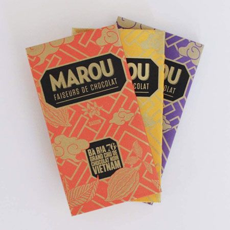 『マルゥ・チョコレート』マルゥ タブレット