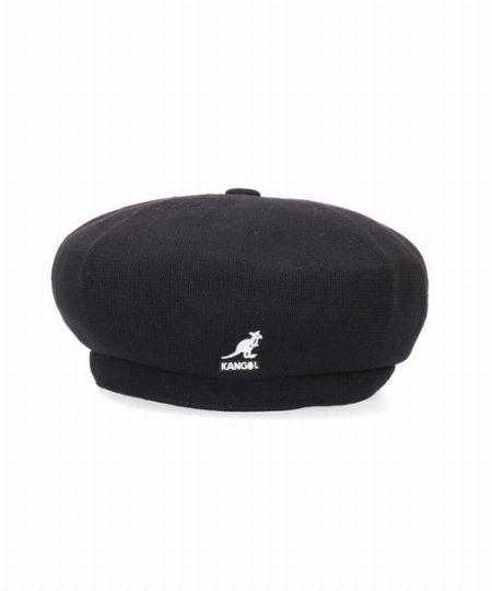『カンゴール』はここから始まった。ブランドを象徴するベレー帽とハンチング