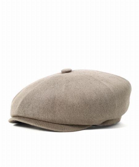 『カンゴール』はここから始まった。ブランドを象徴するベレー帽とハンチング 2枚目の画像