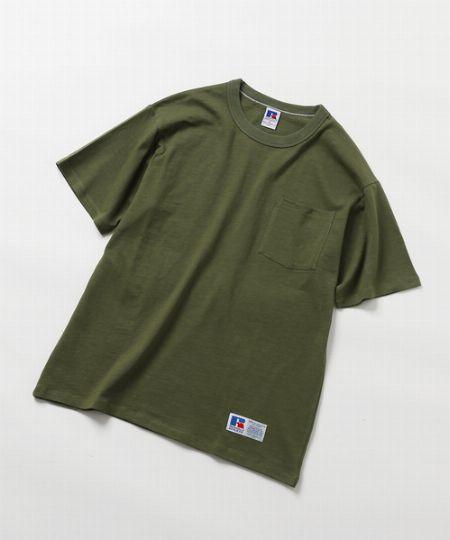 『アニエスベー』SBL8 TS ロゴTシャツ