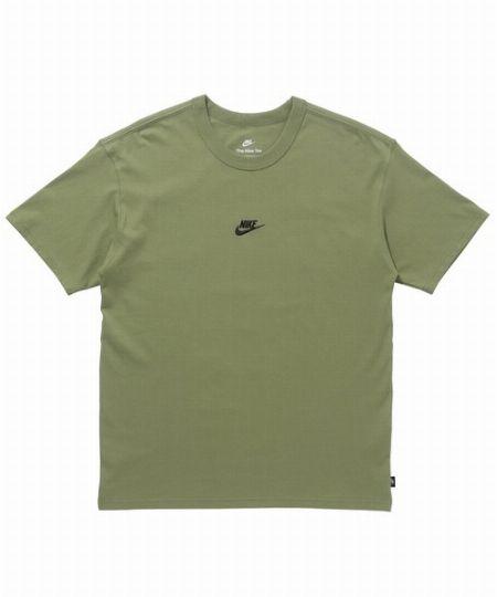 『シップス』ハードマンズ リネン プルオーバー Tシャツ