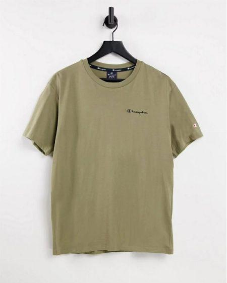Tシャツを選ぶ前に。カーキ色のトーンの違いについて知っておく