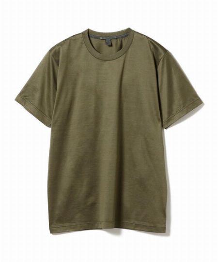 『スノーピーク』×『ジャーナル スタンダード レリューム』別注 Camp Fire プリントTシャツ