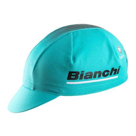『ビアンキ』レパルトコルサ レース サイクリングキャップ