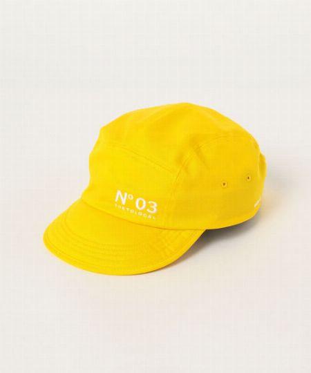 『ソフトクリーム』N.03キャップ