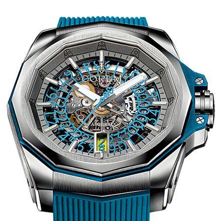 時間の概念を可視化。スケルトン時計に誰もが一度は憧れる 2枚目の画像