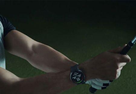 ▼モデル1:贅沢な素材の中に、圧倒的多機能を秘めた「HUAWEI Watch GT 2 Pro」 3枚目の画像