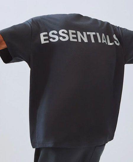 ボクシー リフレクター Tシャツ