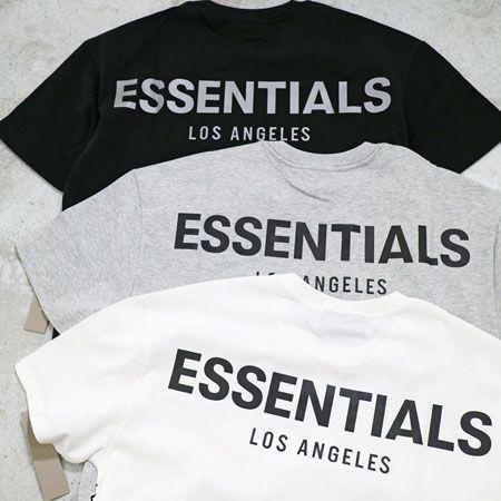 Tシャツが代名詞。ストリートシーンを席巻中の『エフオージー エッセンシャルズ』 2枚目の画像