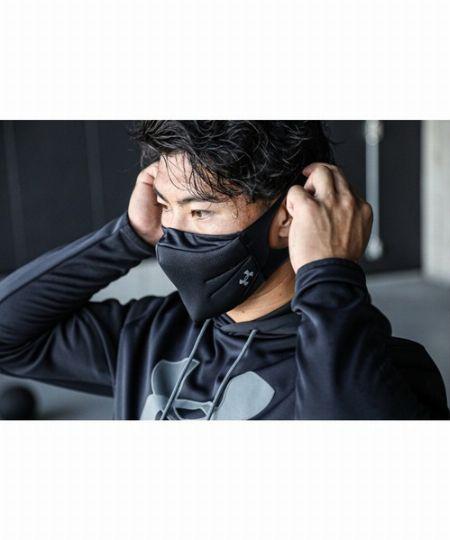 運動時の使用も考慮した、動きやすさや高い装着感