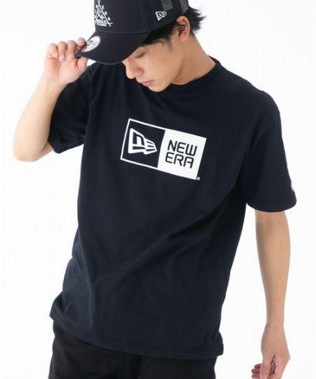キャップだけと侮ることなかれ。『ニューエラ』のTシャツは大人にちょうどいい