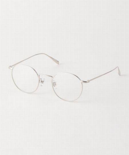 『ユナイテッドアローズ バイ 金子眼鏡』ジェームス