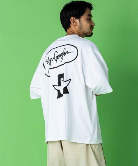 ストリートブランドのTシャツは千差万別。選びのポイントは、シルエットとプリント 2枚目の画像