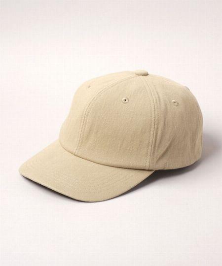 『カシラ』ウォッシャブル ZV 6P CAP8