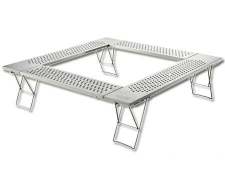 『コールマン』ファイアープレーステーブル