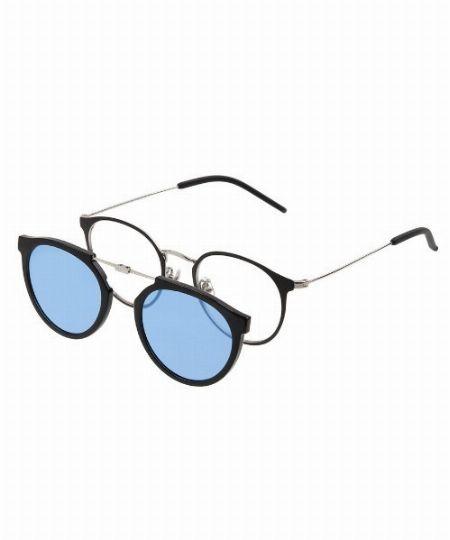 手持ちのメガネがサングラスに早変わり。クリップオンを使ってみない? 2枚目の画像