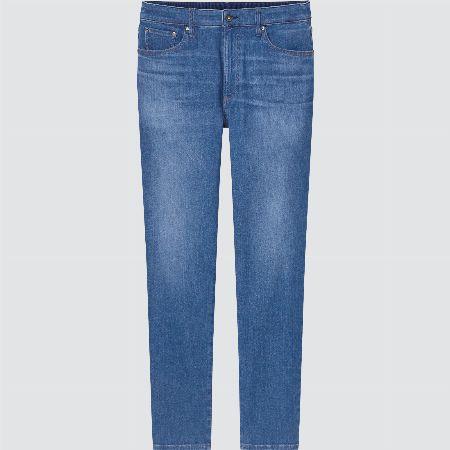 まさによりどりみどり。豊作すぎるユニクロのジーンズで大人の装いをアップデートする 3枚目の画像
