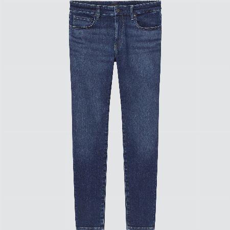 まさによりどりみどり。豊作すぎるユニクロのジーンズで大人の装いをアップデートする 4枚目の画像