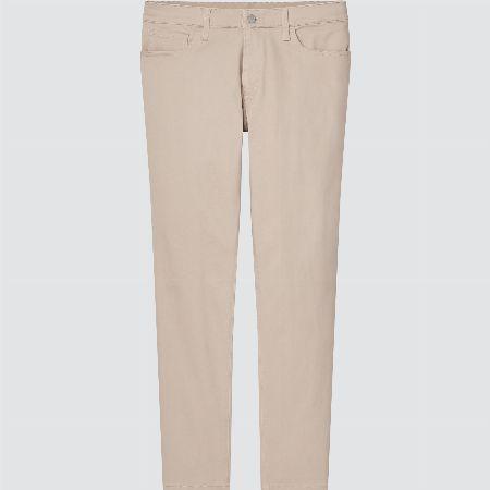 まさによりどりみどり。豊作すぎるユニクロのジーンズで大人の装いをアップデートする 5枚目の画像