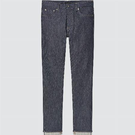 まさによりどりみどり。豊作すぎるユニクロのジーンズで大人の装いをアップデートする 6枚目の画像