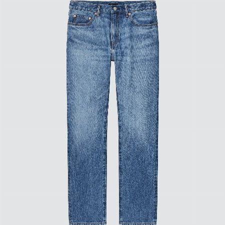 まさによりどりみどり。豊作すぎるユニクロのジーンズで大人の装いをアップデートする 7枚目の画像