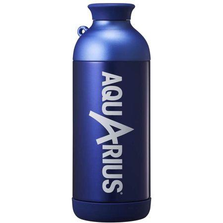『アクエリアス』ペットボトル保冷ケース 500ml