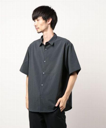 『ローリーズファーム』エバレット レギュラーシャツ