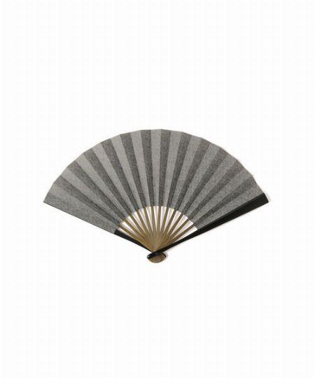 『3.14』×『ビームスジャパン』別注 江戸小紋 型紙 扇子