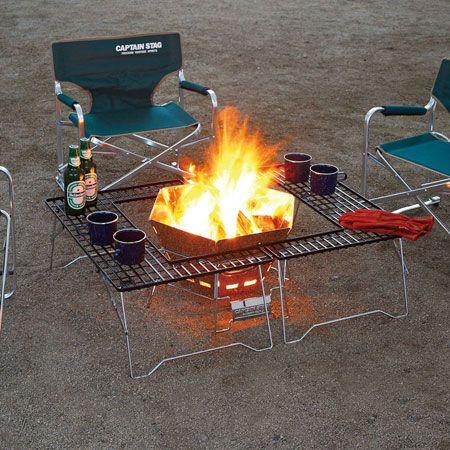 みんなで囲んでワイワイ。団らんを楽しむなら、やっぱり「囲炉裏タイプ」 2枚目の画像