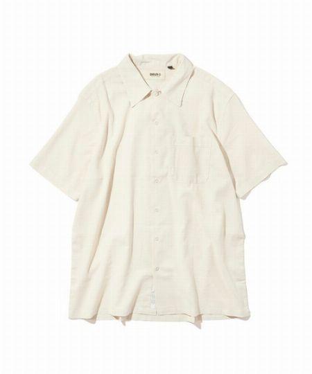 オスカーヘンプシャツ