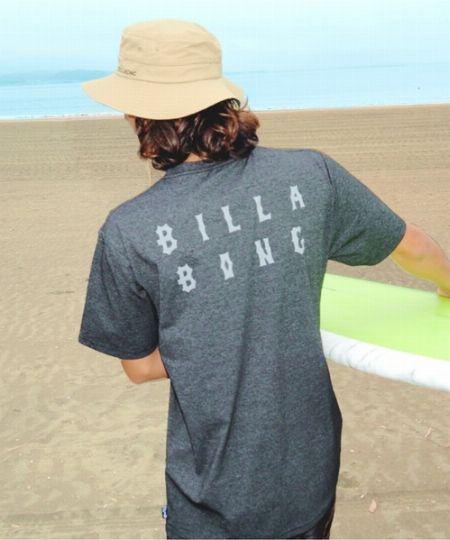UVケアラッシュガード 水陸両用Tシャツ