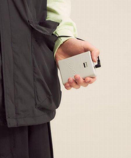 購入前にマスター。3ステップで理解する『空調服』の使い方 3枚目の画像