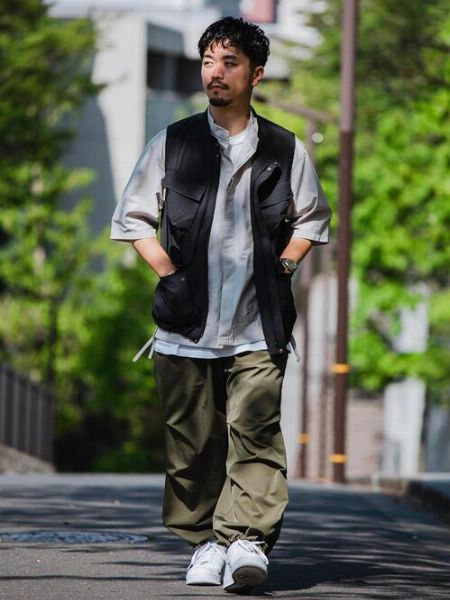 ファン付きウェアは作業着からおしゃれ着へ。その立て役者的ブランドこそ『空調服』 2枚目の画像
