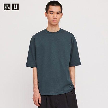 愛用者多数。『ユニクロ ユー』のTシャツが人気の理由
