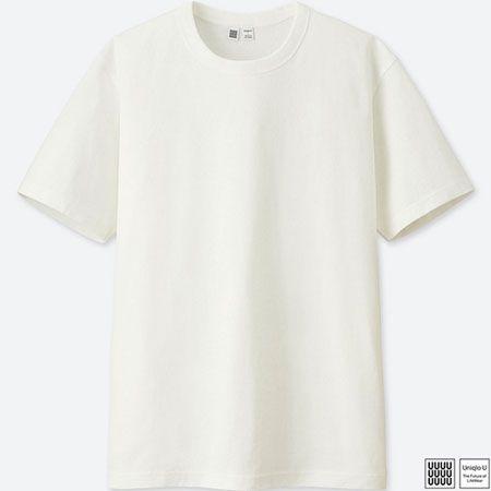 愛用者多数。『ユニクロ ユー』のTシャツが人気の理由 2枚目の画像