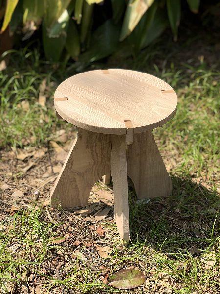 『ヤマゲン』木製ジャグスタンド