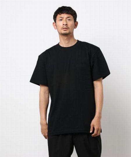 『ユナイテッドアスレ』5.6オンス ハイクオリティー Tシャツ(ポケット付)/1,529円(税込)