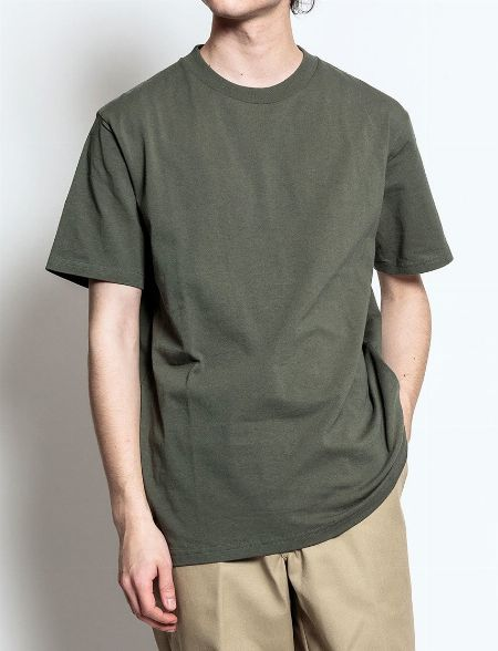 『グッドウェア』無地Tシャツ USAコットン ドライ/1,980円(税込)