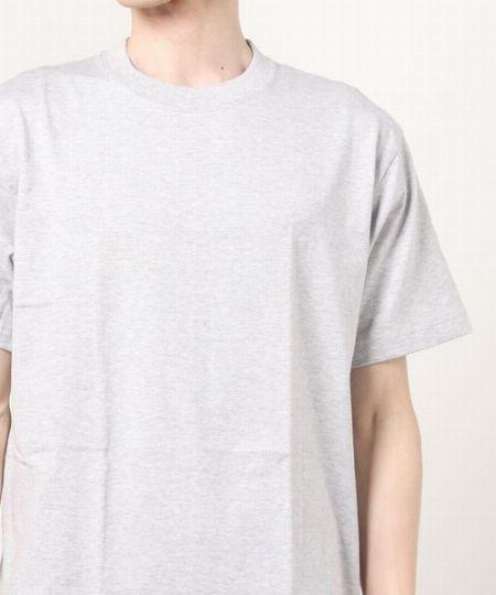 『ヘインズ』ビーフィー クルーTシャツ/1,650円(税込)