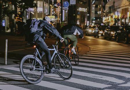 ロードでもクロスでもない。ピストバイクとは