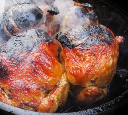 鶏肉料理ならこれに決まり! 『黒瀬のスパイス』 2枚目の画像