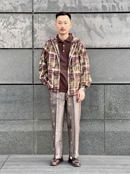 今につながるファッションカルチャーが開花。とにかく勢いのあった80年代 3枚目の画像