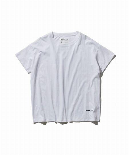 『エフシーイー』シェルテックオーバーTシャツ