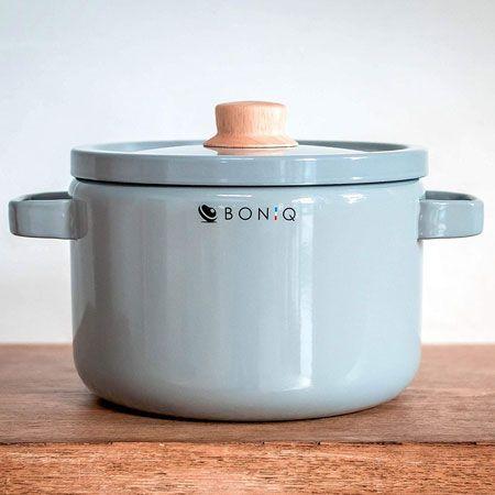 深型キャセロール鍋 直径22cm