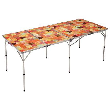 ナチュラルモザイク リビングテーブル180プラス
