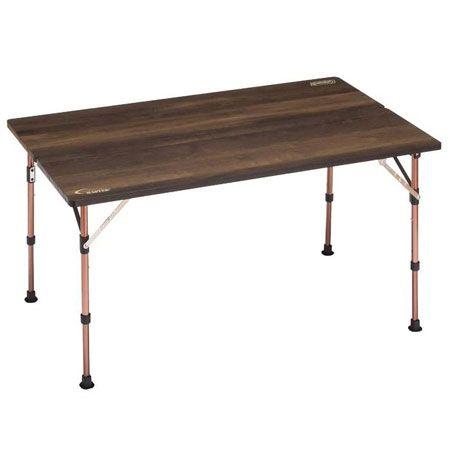 コンフォートマスターバタフライテーブル120