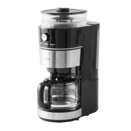 一度に大量のコーヒーを淹れたいなら「コーン式全自動コーヒーメーカー SC-10C151」