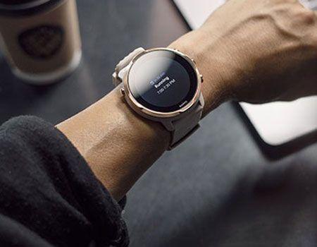 Apple Watchと何が違う? スポーツウォッチの優位性と主要な機能 3枚目の画像