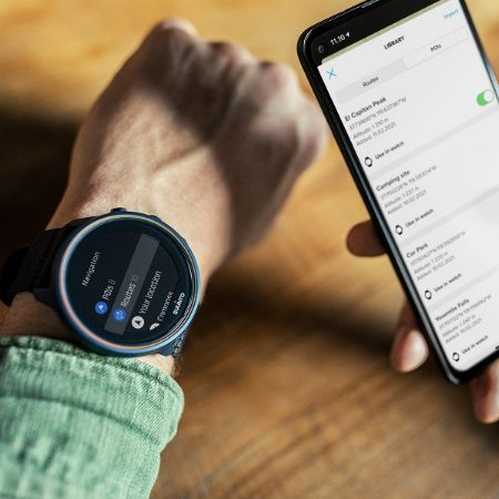 """運動するときに腕時計? """"スマウォ""""の延長線上にある、進化系スポーツウォッチ事情 2枚目の画像"""