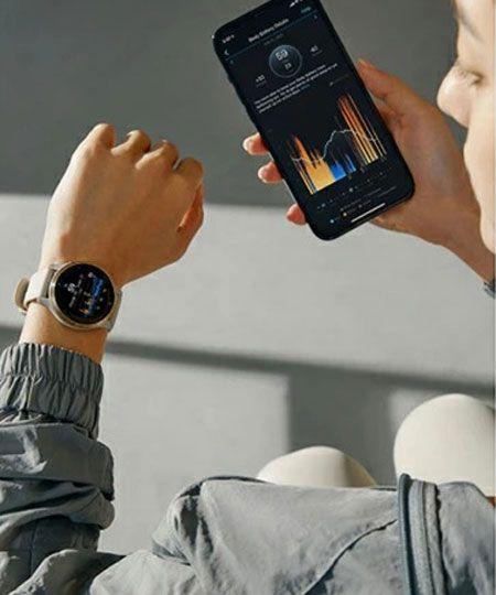 Apple Watchと何が違う? スポーツウォッチの優位性と主要な機能